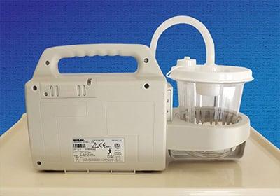 Hospital Aspirator