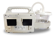 VX-2 Suction Unit Back Side