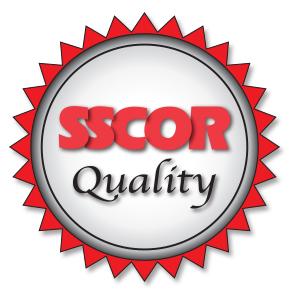 SSCOR Quality Suction Units
