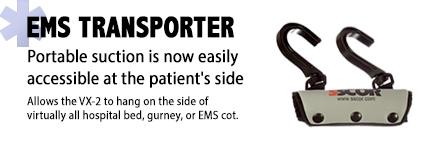 EMS Transporter